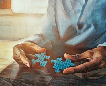 En la psicología con las terapias es como armar piezas de un rompecabezas