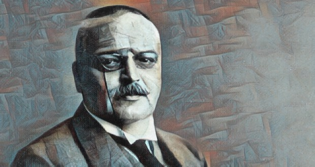 Biografía de Alois Alzheimer