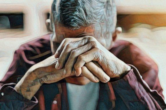 La depresión en los adultos mayores y el cese laboral