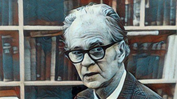 Biografía de Burrhus Frederic Skinner