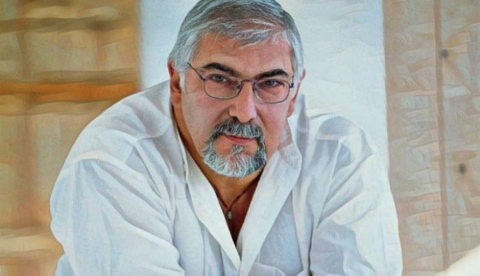 Biografía de Jorge Bucay