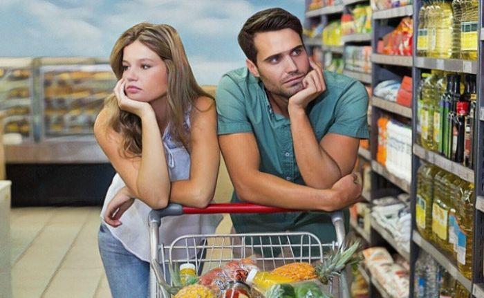 El consumismo y sus efectos