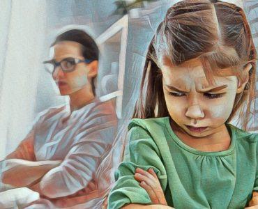 Enseñando a un niño a lidiar con la frustración