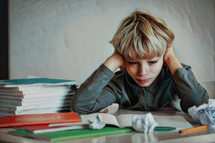 Cómo educar a niños rebeldes y desafiantes