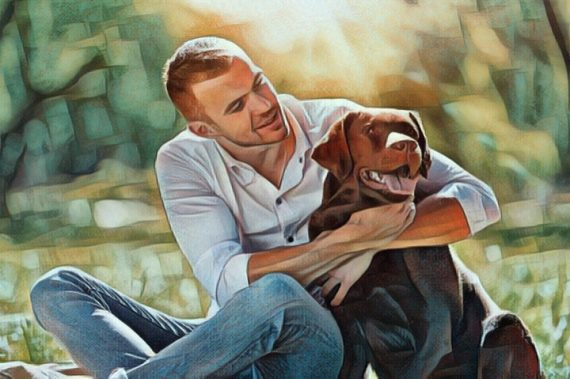 Cómo una mascota puede ayudarte a superar la soledad