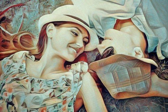 La oxitocina influye en el amor a primera vista