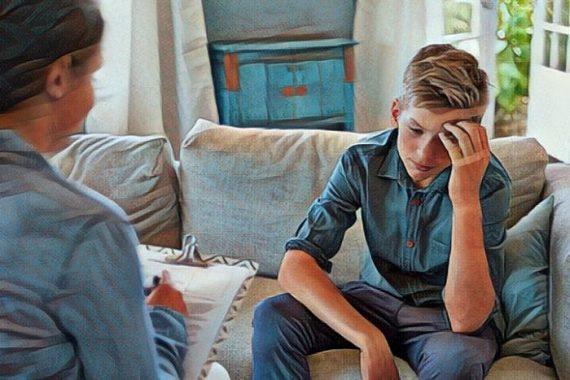 NEfectuando la psicología infantil