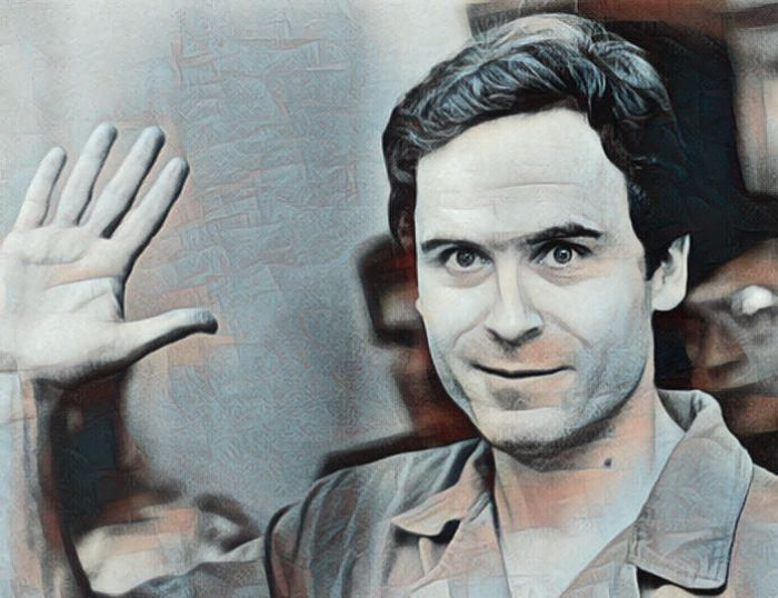 Biografía de Ted Bundy