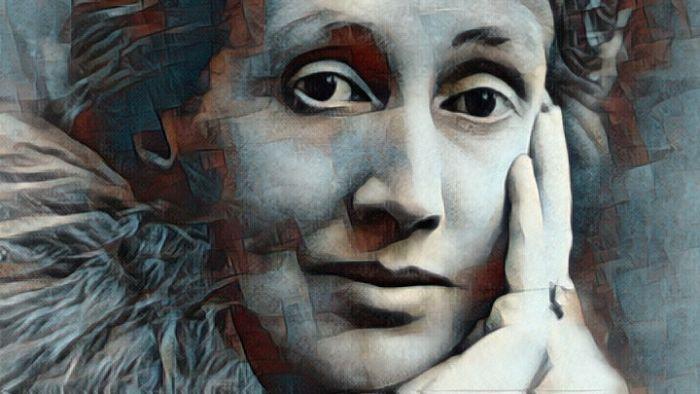 Las 20 Mejores Frases De Virginia Woolf