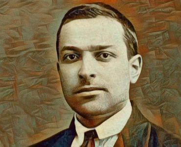 Biografía de Lev Vygotski