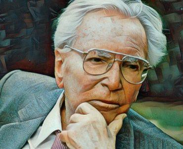 Biografía de Viktor Frankl