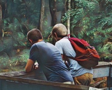 Los amigos profundos y cómo nos pueden beneficiar