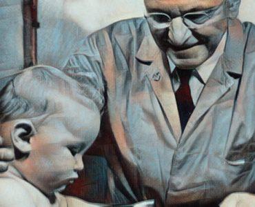 Vida y obra de Arnold Gesell