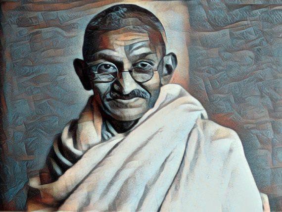 Las mejores frases de Mahatma Gandhi
