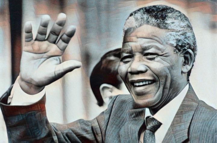 Las 30 Mejores Frases De Nelson Mandela Sobre La Paz
