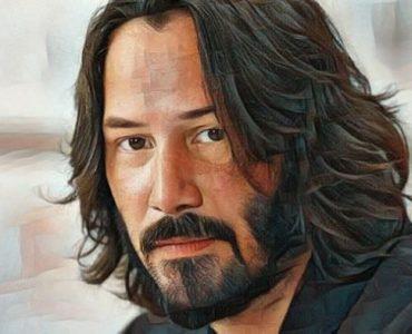 Keanu Reeves y su biografía corta