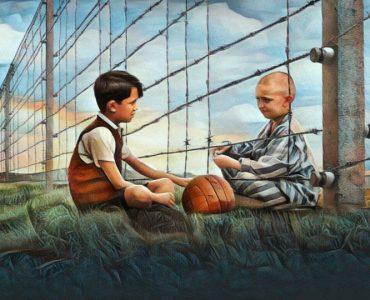 Película el niño con el pijama de rayas y sus enseñanzas