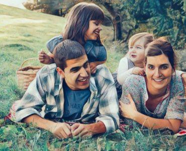 Conociendo los diferentes tipos de familia