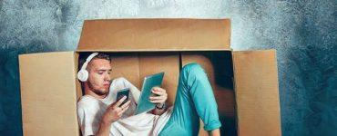 Adolescencia e introversión