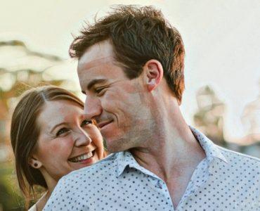 El matrimonio afecta nuestra personalidad