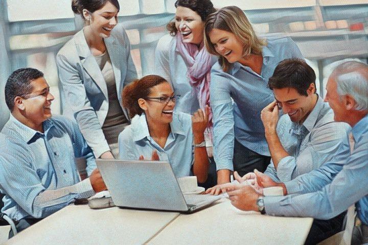 Aplicando la psicología del trabajo