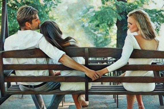 Las causas de no tener una relación estabkle o saltar de una relación a otra