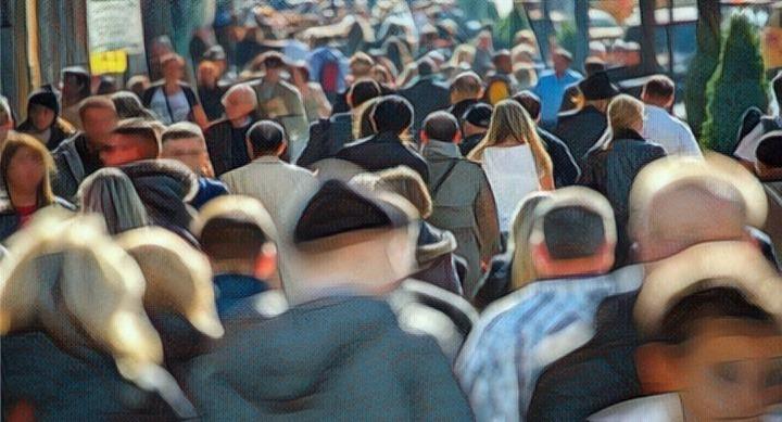 El fenómeno de la sociedad manipulada