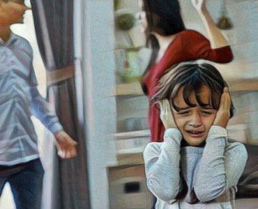 Cómo vivir mejor en un ambiente tóxico familiar
