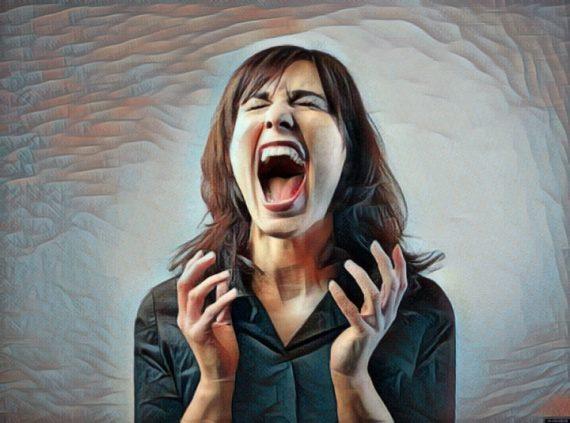 Cómo controlar la ira en el trabajo