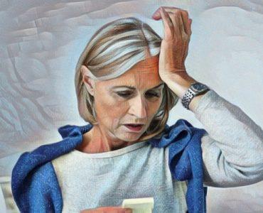 Signos de demencia temprana