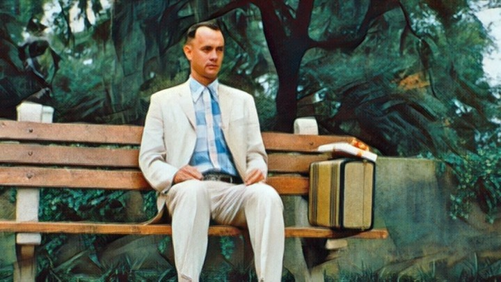 Forrest Gump enseñanzas de una gran película