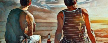 Diferencia entre hablar con un amigo y una terapia psicológica