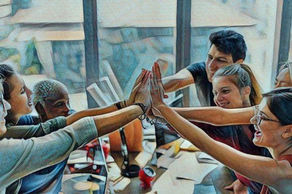 El manejo de conflictos en el entorno de trabajo