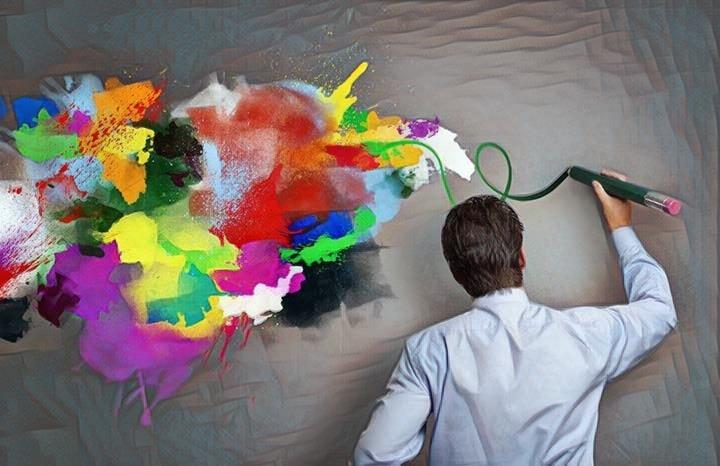 Cómo mejorar la creatividad