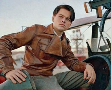 Película el aviador de Leonardo Di caprio y su mensaje