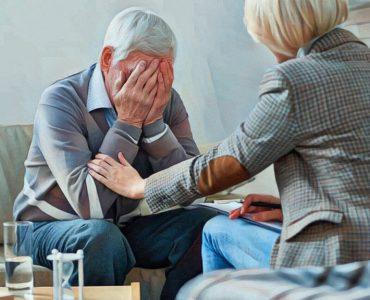 Los beneficios de la psicoterapia en adultos mayores