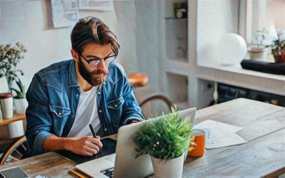 El trabajo flexible y los beneficios de trabajar desde casa