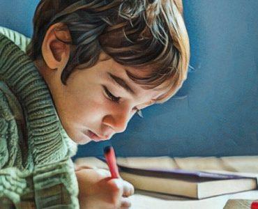 Terapia para niños autistas