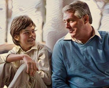 Cómo reconocer a un buen padre