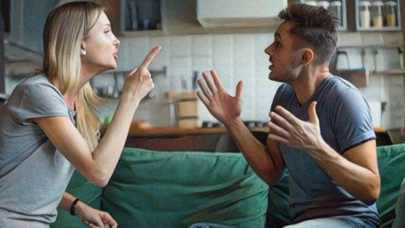 Problemas de comunicación en la pareja por distorsiones cognitivas