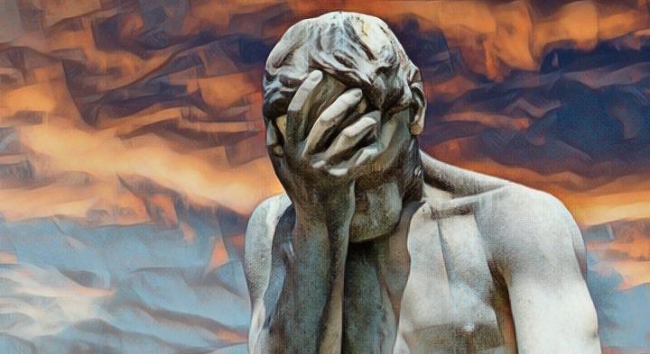 Sentirse frustrado y cómo sacarle ventaja
