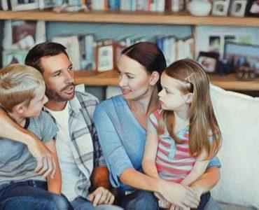 Diferentes estilos educativos en la familia