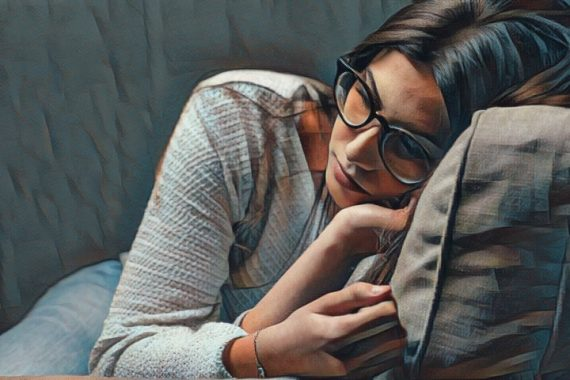 Consecuencias depresión no tratada