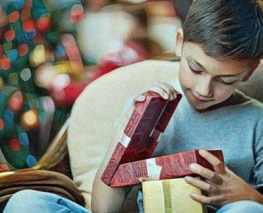 Psicología de los regalos
