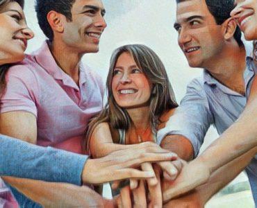 Desarrollar relaciones positivas