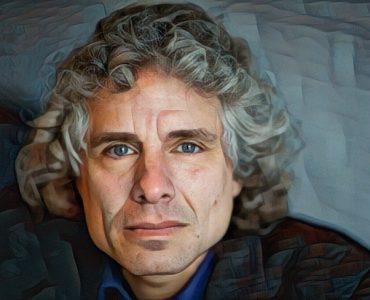 vida y obra del psicólogo Steven Pinker