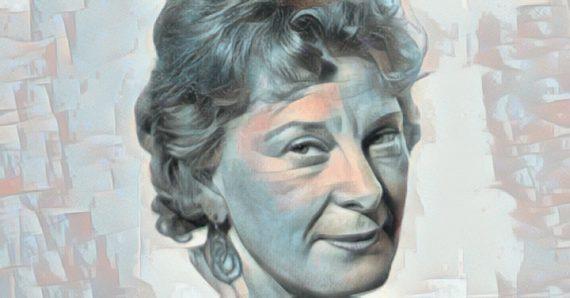 Biografía de Virginia Satir