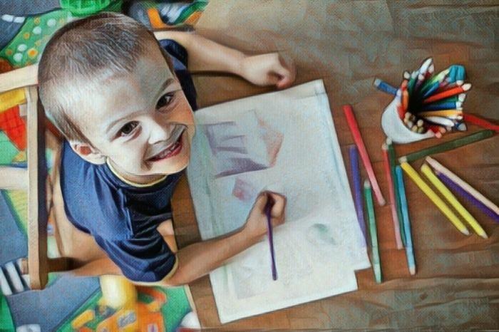 Inculcar el amor por el aprendizaje en nuestros hijos
