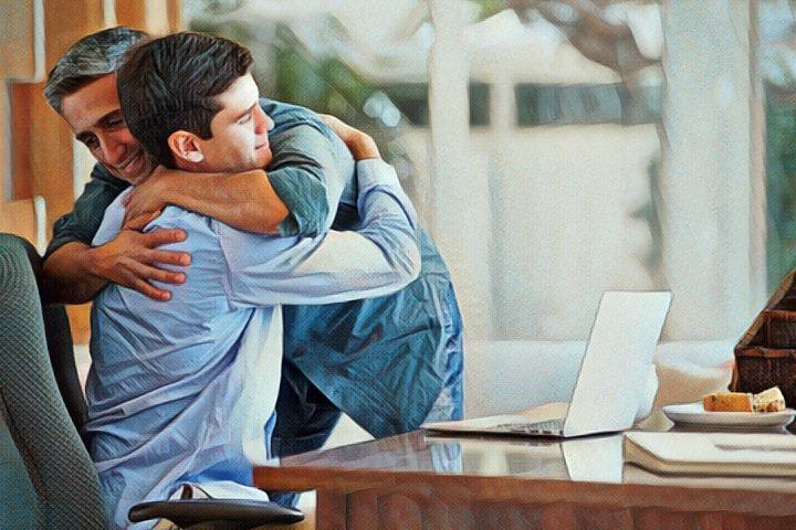 Cómo afrontar las conversaciones difíciles con nuestros hijos