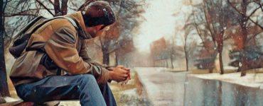 La falta de amor en la edad adulta